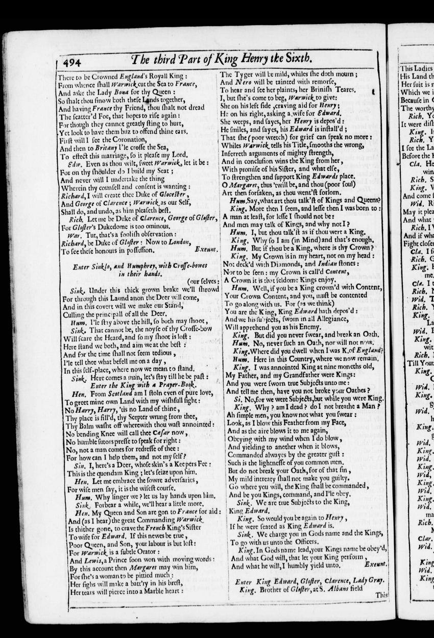 Image of Third Folio (New South Wales), page 519