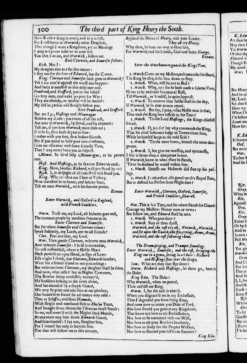 Image of Third Folio (New South Wales), page 525