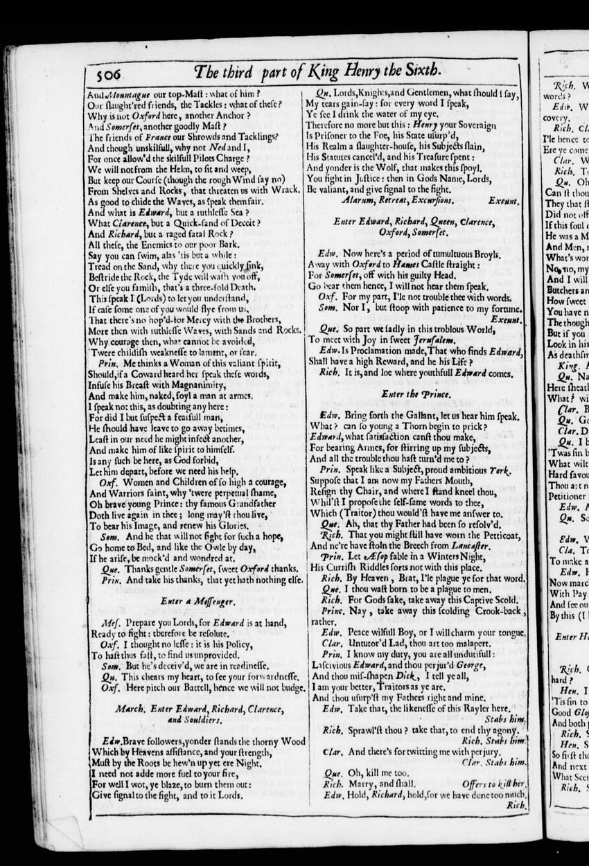 Image of Third Folio (New South Wales), page 531