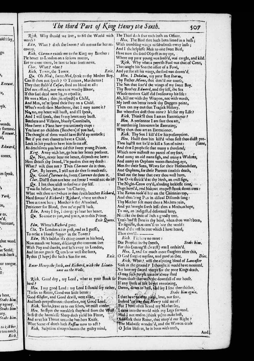 Image of Third Folio (New South Wales), page 532
