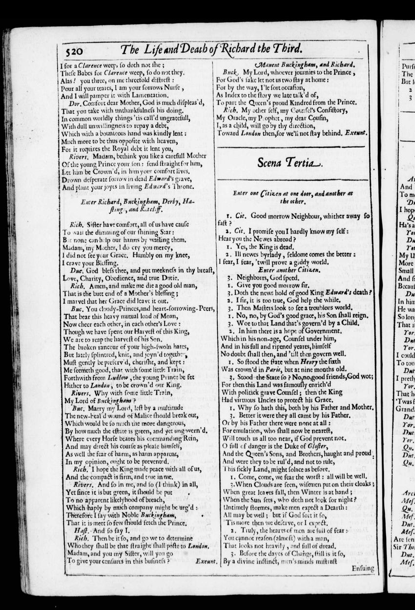 Image of Third Folio (New South Wales), page 545