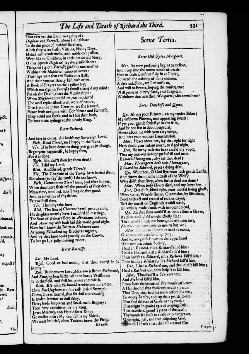 Image of Third Folio (New South Wales), page 556