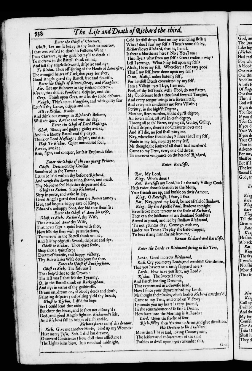 Image of Third Folio (New South Wales), page 563