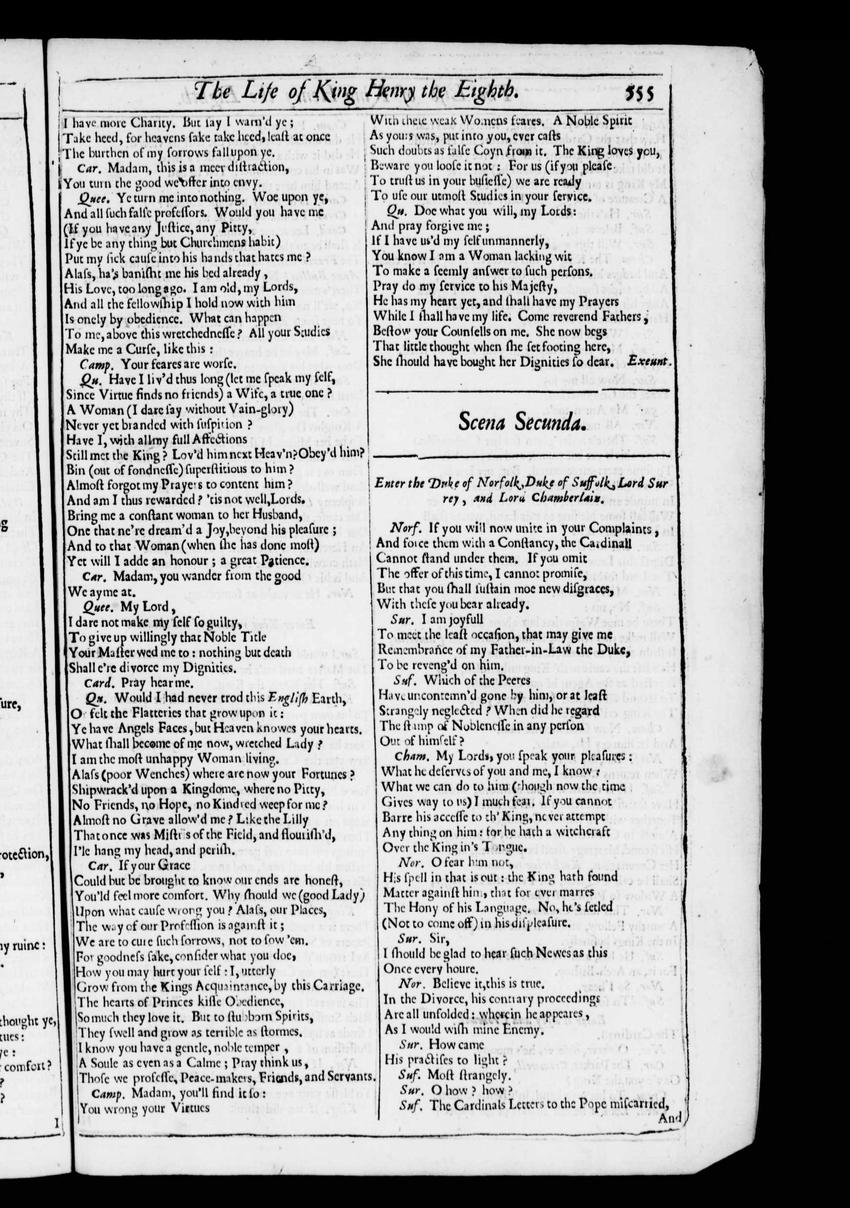 Image of Third Folio (New South Wales), page 580