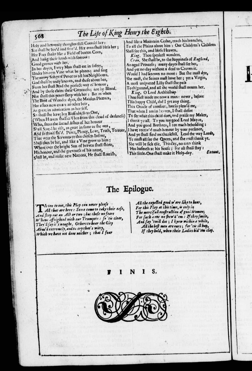Image of Third Folio (New South Wales), page 593