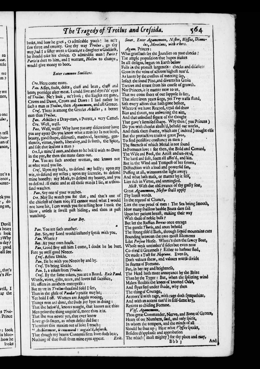 Image of Third Folio (New South Wales), page 598