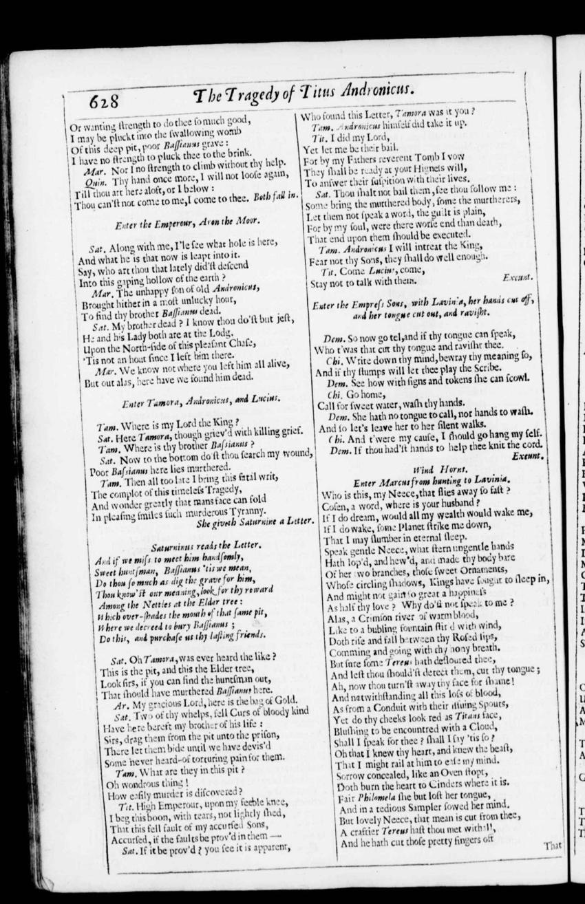 Image of Third Folio (New South Wales), page 661