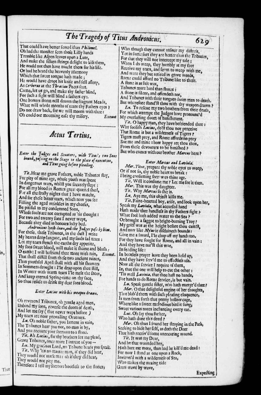 Image of Third Folio (New South Wales), page 662