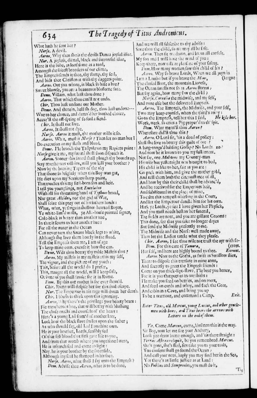 Image of Third Folio (New South Wales), page 667