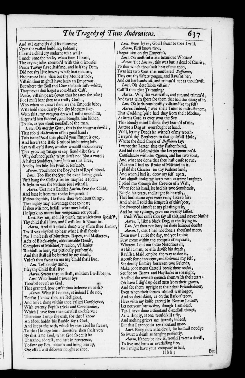 Image of Third Folio (New South Wales), page 670