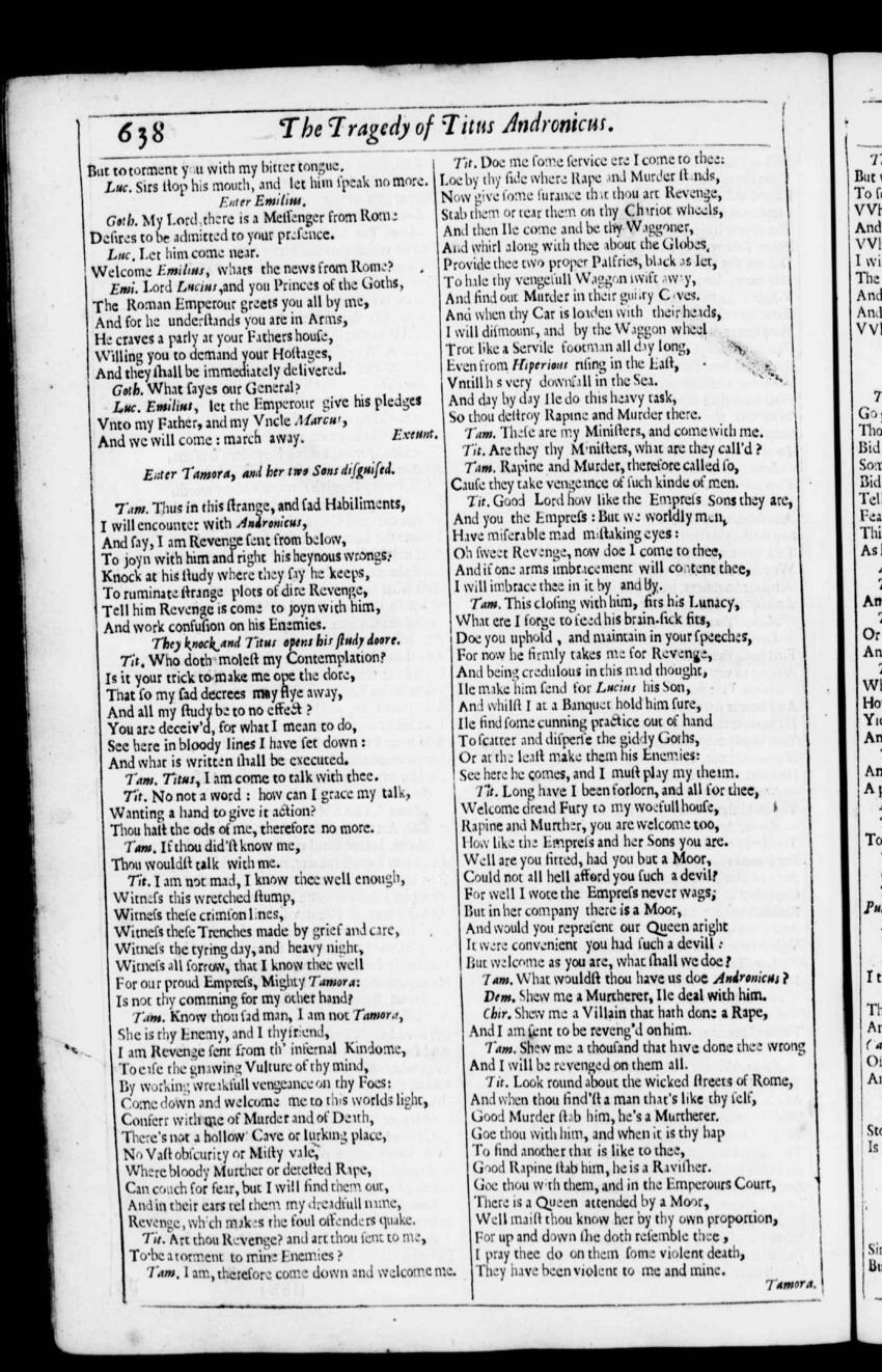Image of Third Folio (New South Wales), page 671