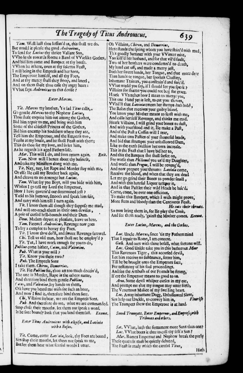 Image of Third Folio (New South Wales), page 672