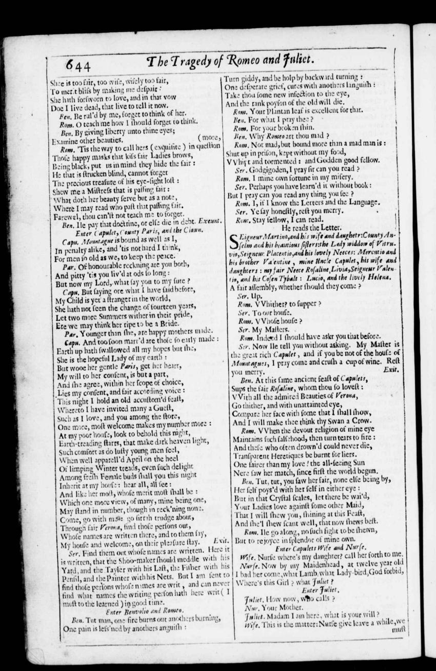 Image of Third Folio (New South Wales), page 677