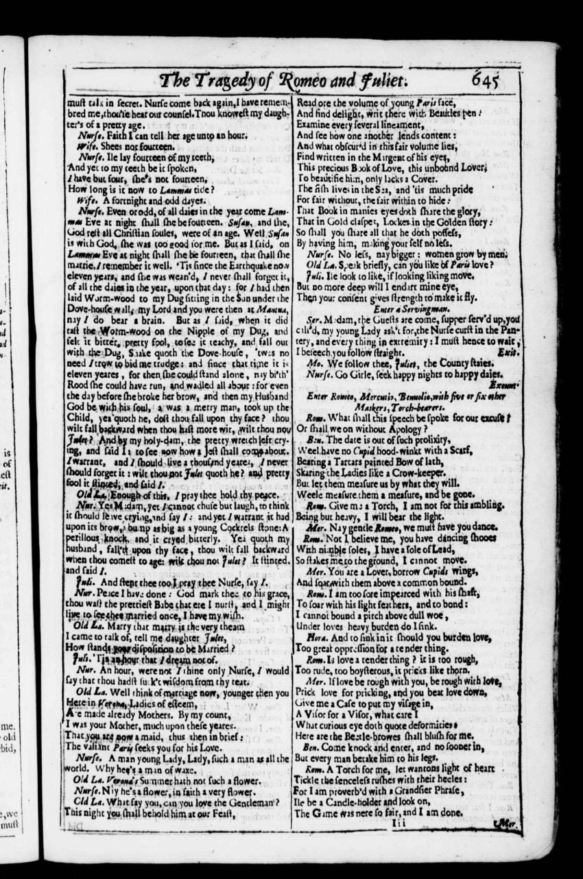 Image of Third Folio (New South Wales), page 678