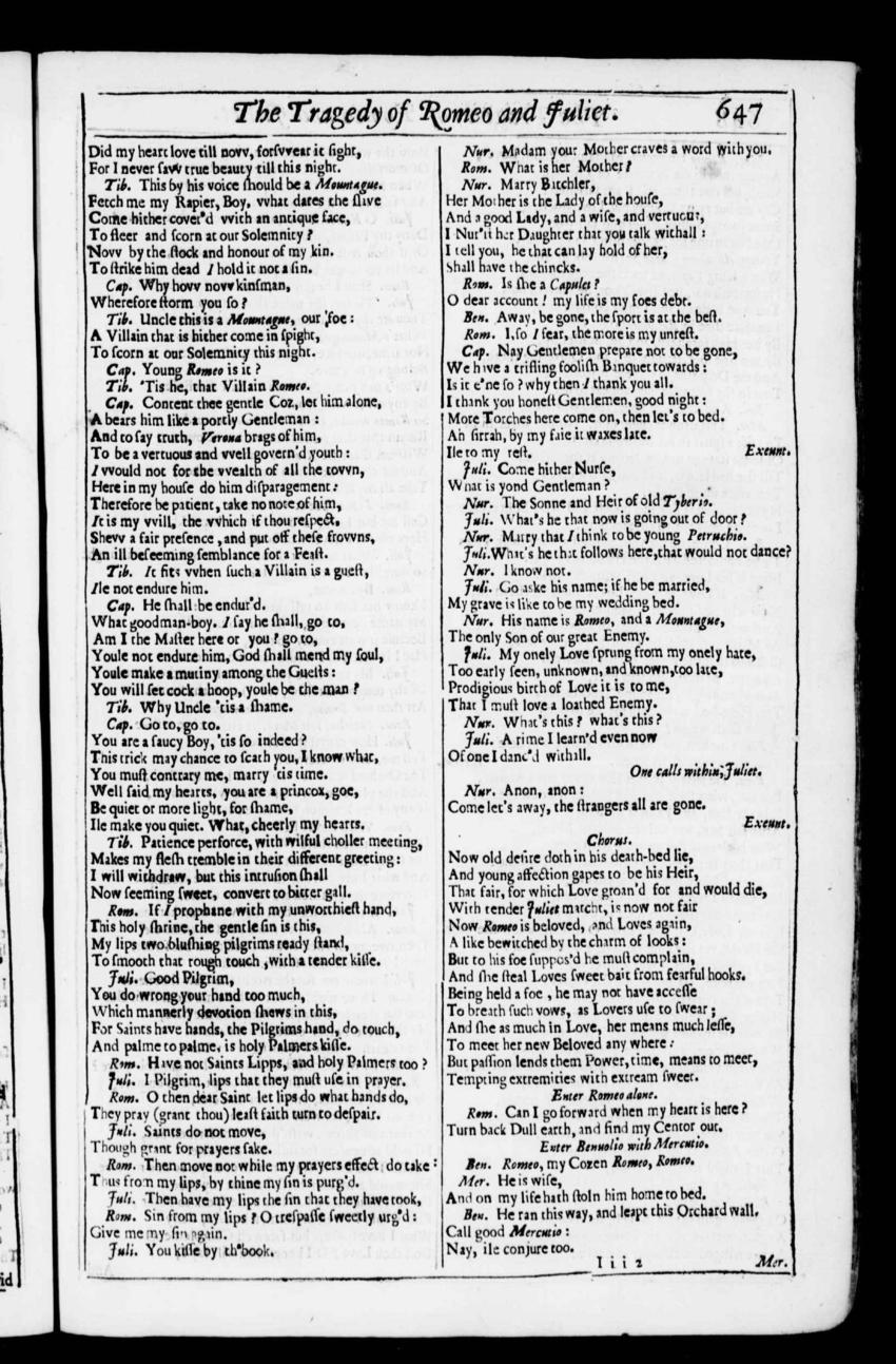 Image of Third Folio (New South Wales), page 680