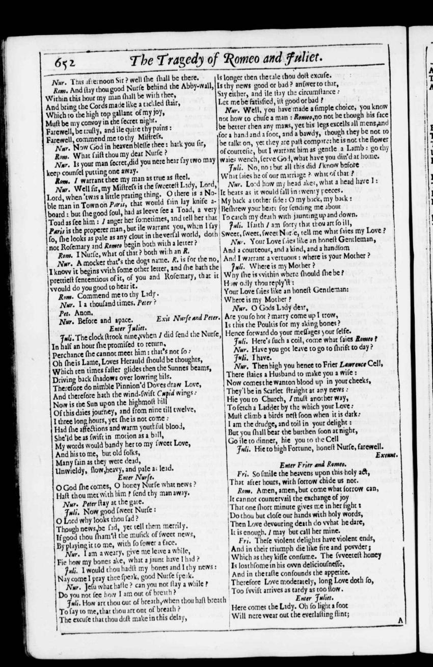 Image of Third Folio (New South Wales), page 685