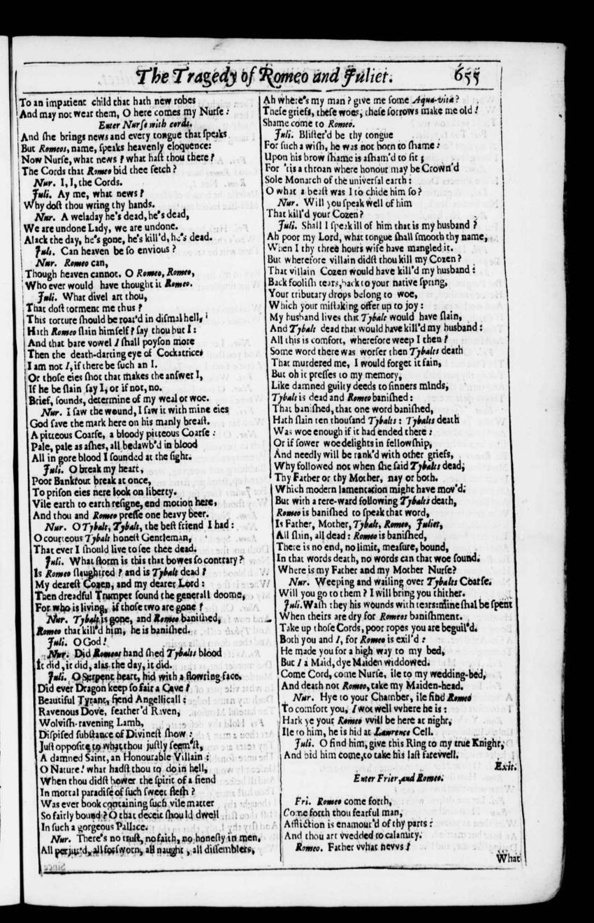 Image of Third Folio (New South Wales), page 688