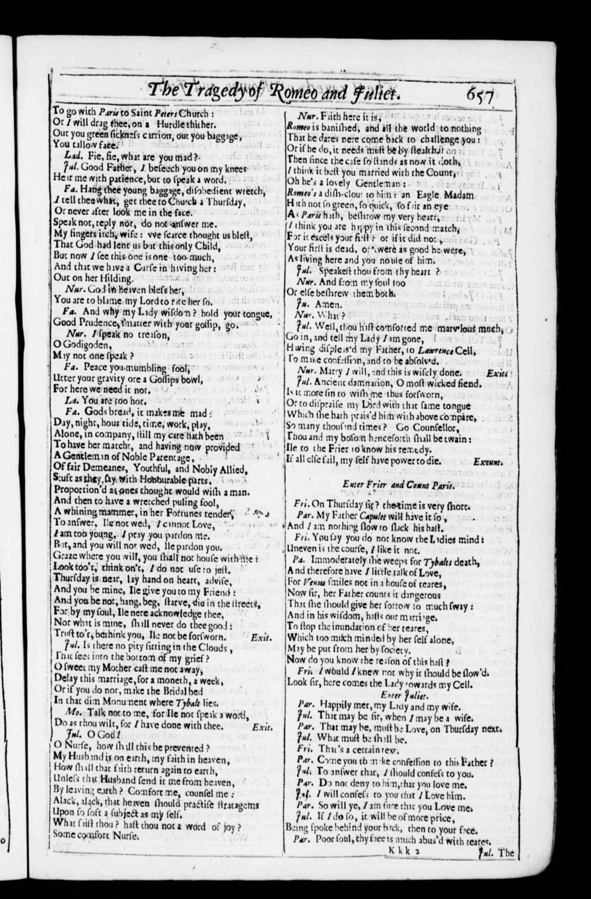 Image of Third Folio (New South Wales), page 692