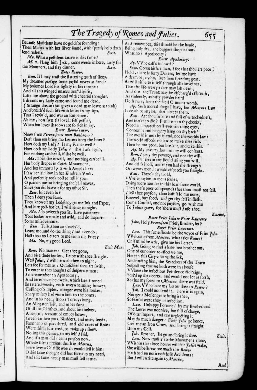 Image of Third Folio (New South Wales), page 696
