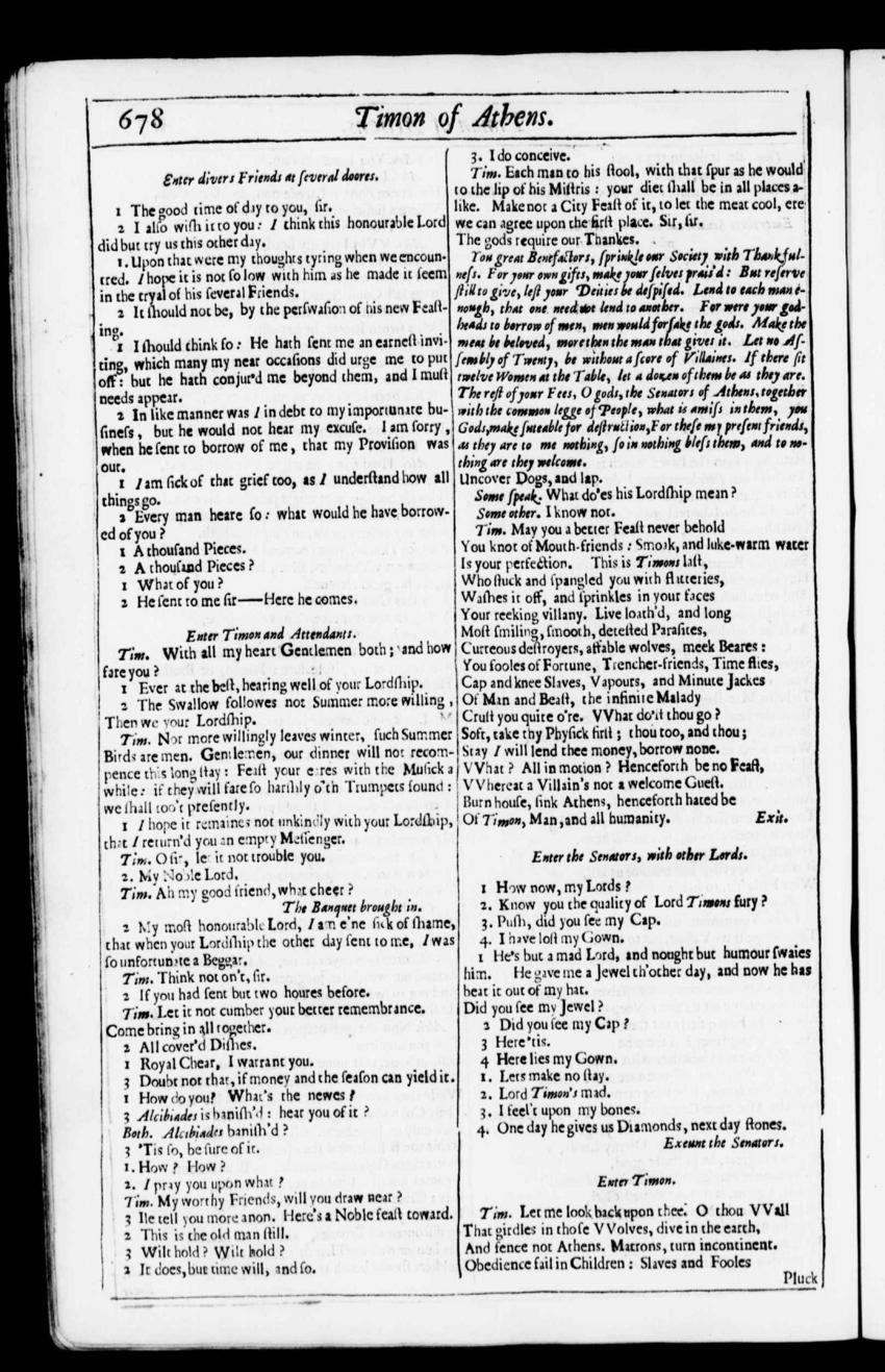 Image of Third Folio (New South Wales), page 711