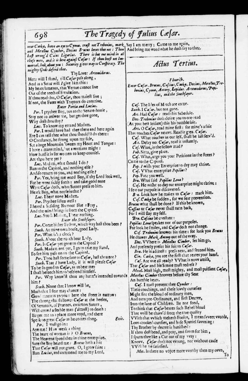 Image of Third Folio (New South Wales), page 731