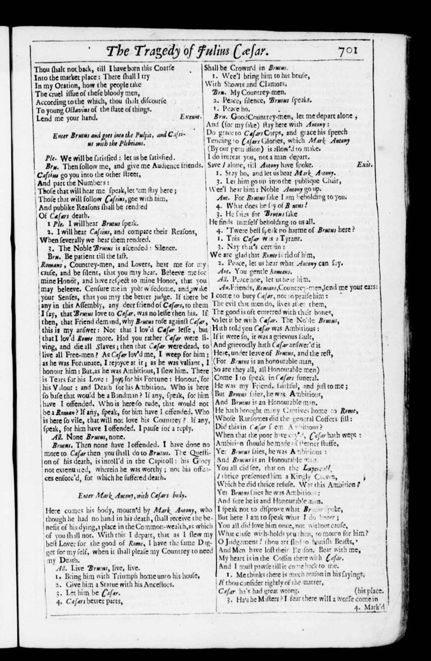 Image of Third Folio (New South Wales), page 734