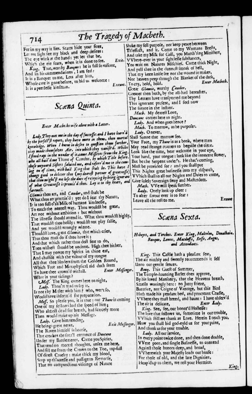 Image of Third Folio (New South Wales), page 747