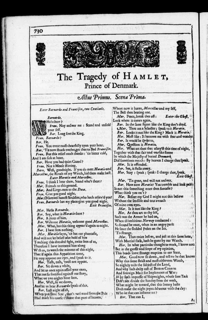 Image of Third Folio (New South Wales), page 765