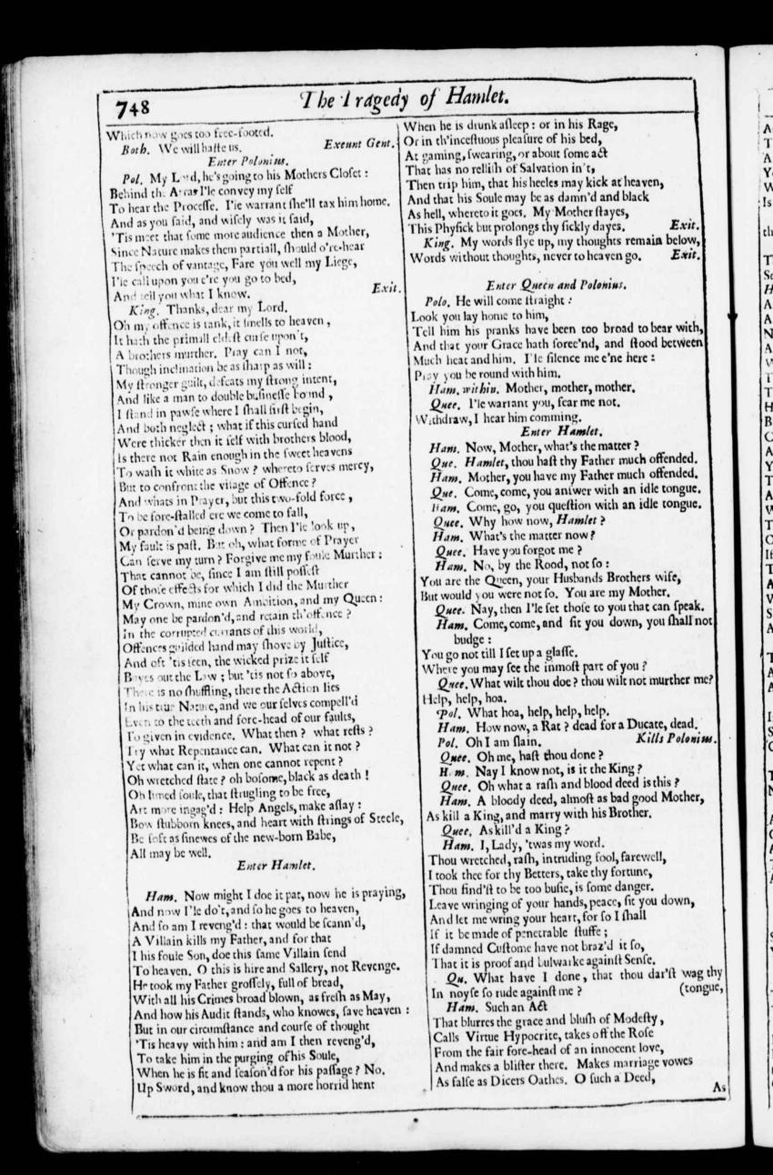 Image of Third Folio (New South Wales), page 783