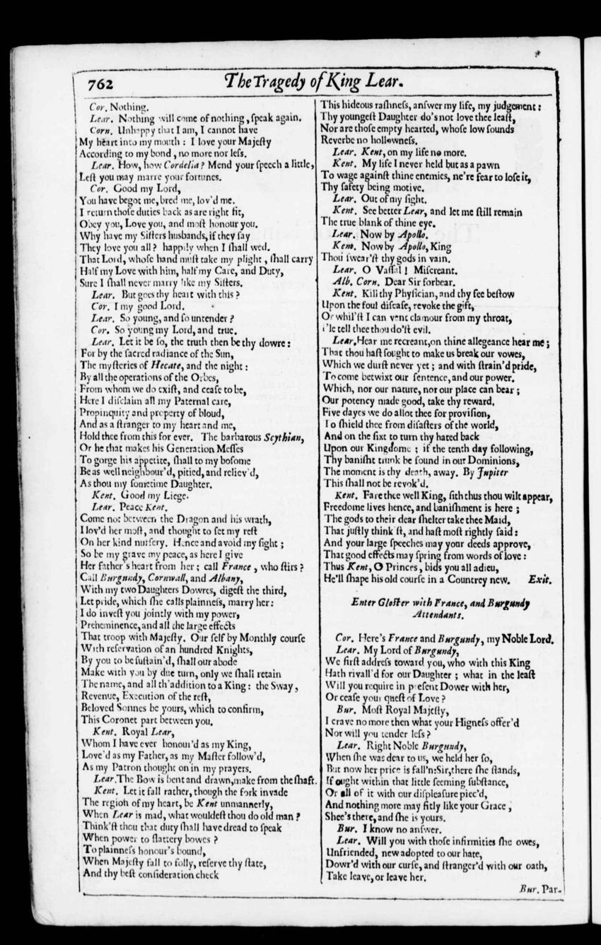 Image of Third Folio (New South Wales), page