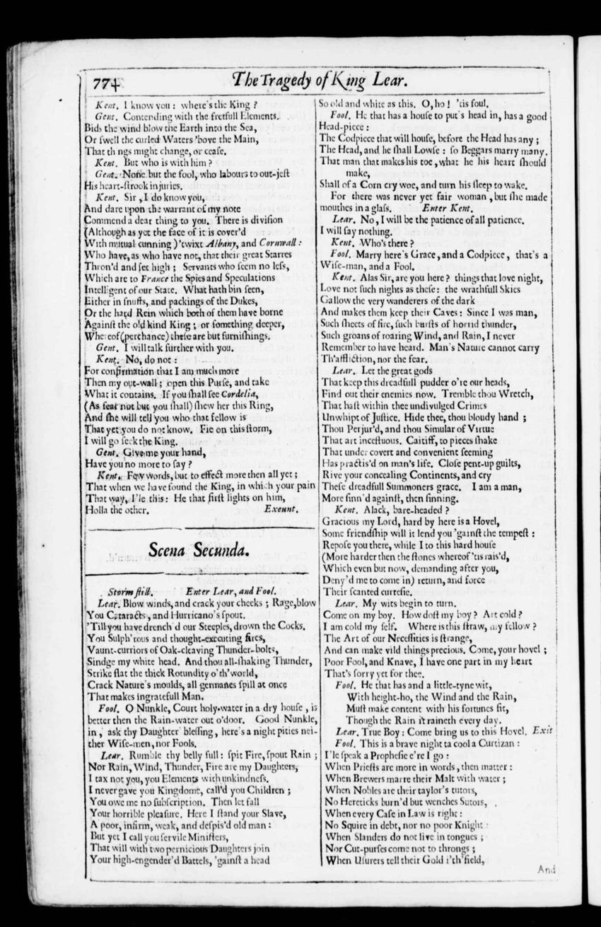 Image of Third Folio (New South Wales), page 809