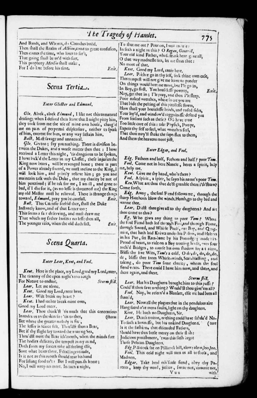 Image of Third Folio (New South Wales), page 810
