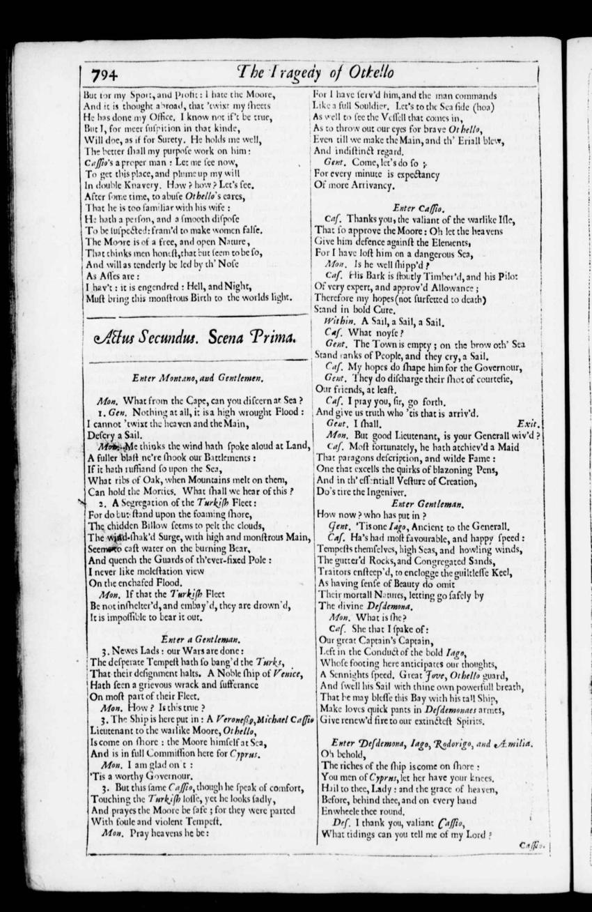 Image of Third Folio (New South Wales), page 829