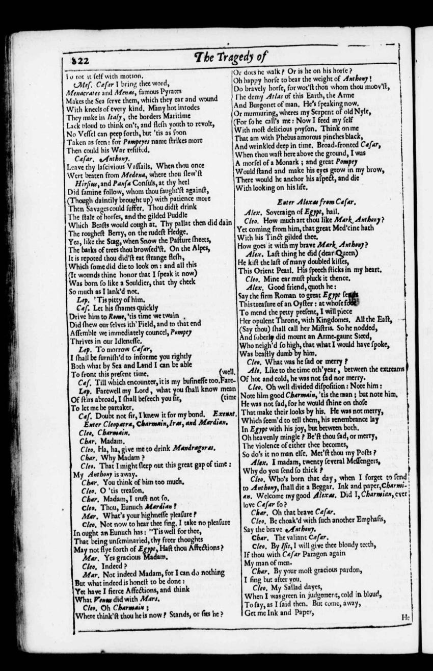 Image of Third Folio (New South Wales), page 857