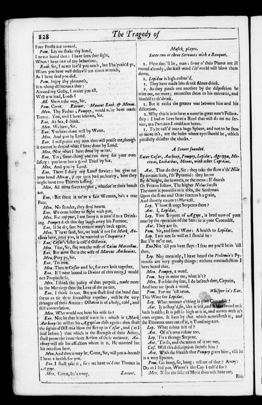 Image of Third Folio (New South Wales), page 863