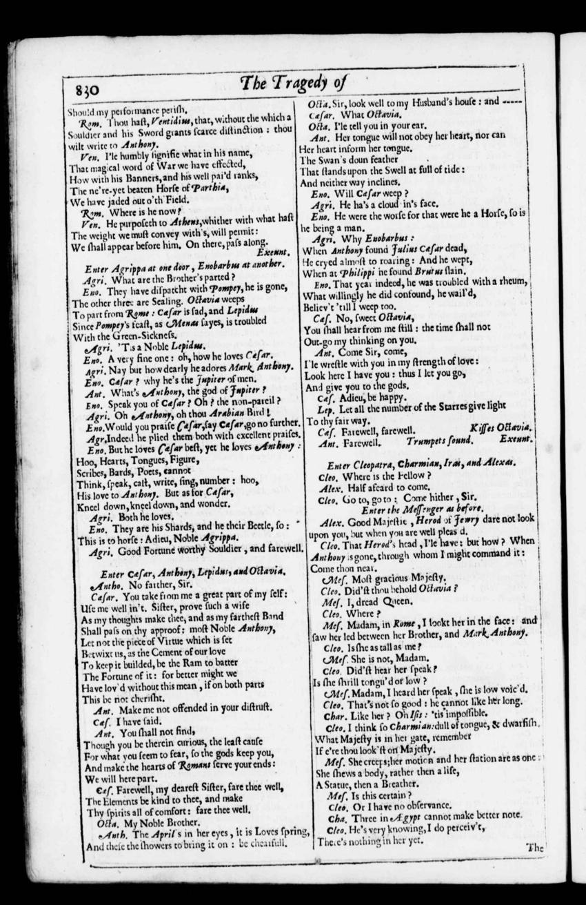 Image of Third Folio (New South Wales), page 865