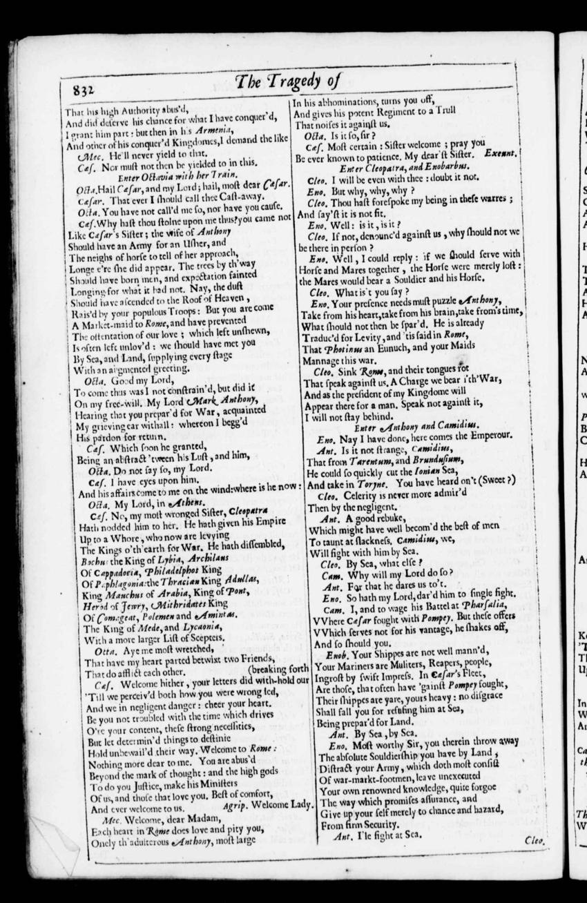 Image of Third Folio (New South Wales), page 867