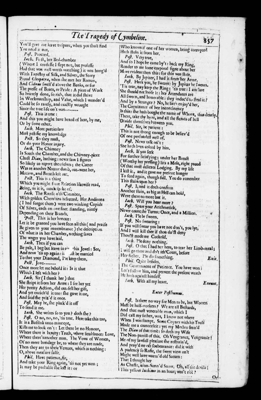 Image of Third Folio (New South Wales), page 892