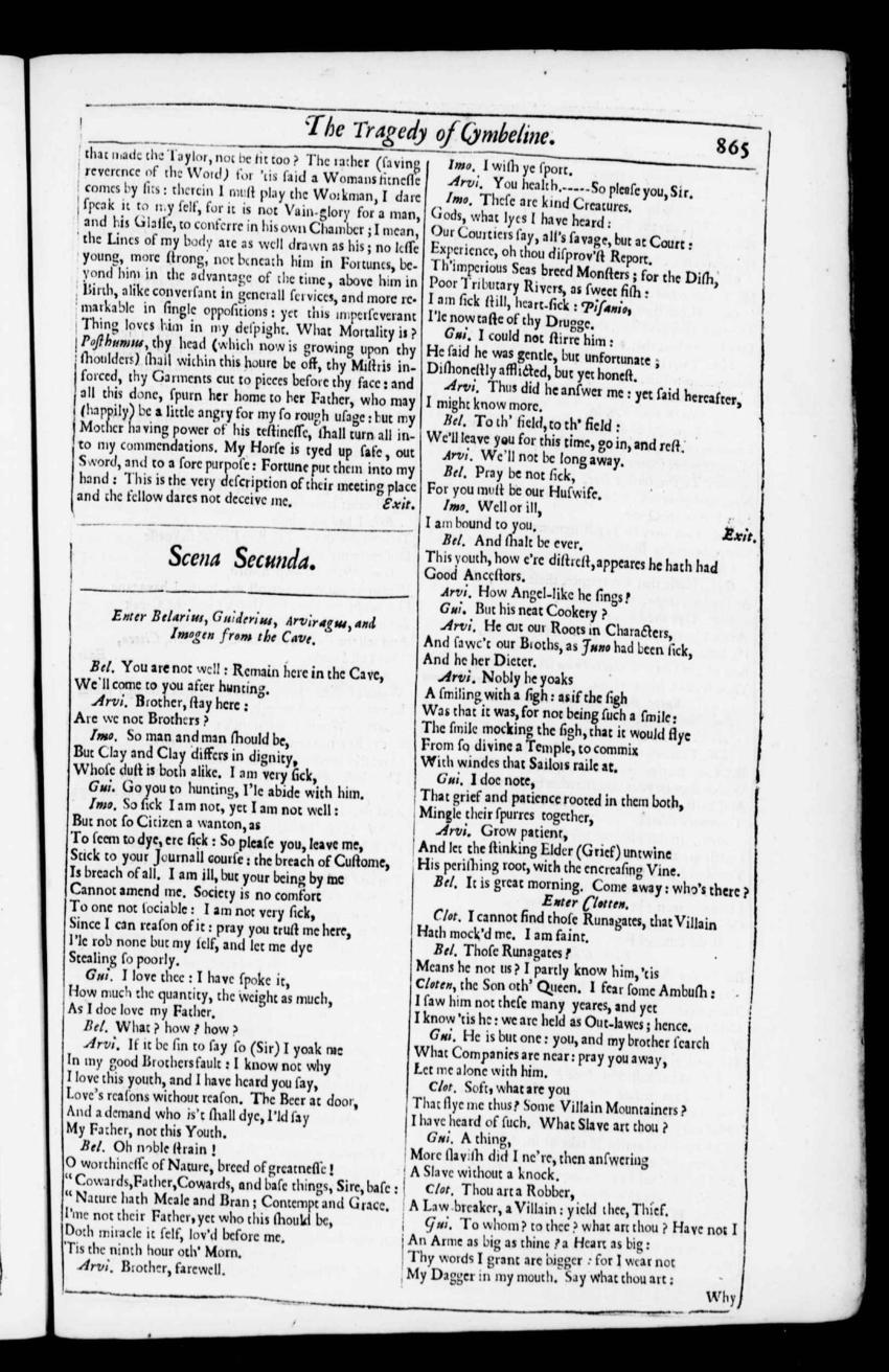 Image of Third Folio (New South Wales), page 900