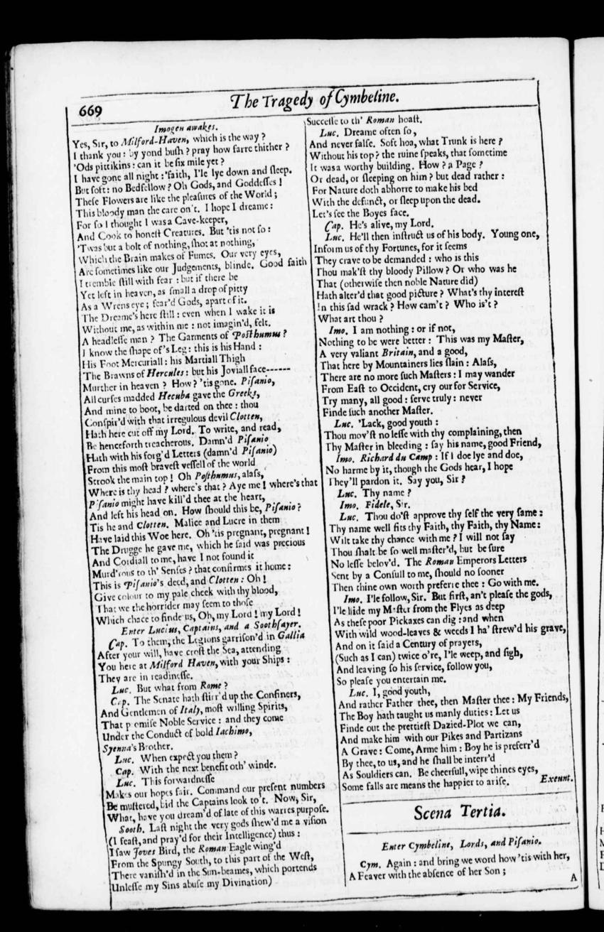 Image of Third Folio (New South Wales), page 903