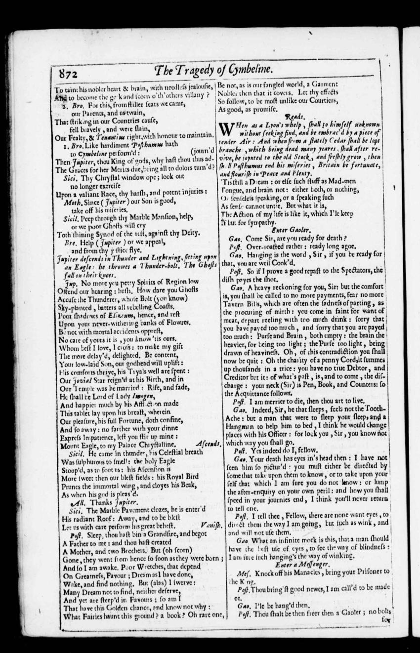 Image of Third Folio (New South Wales), page 907