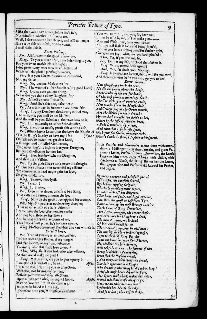 Image of Third Folio (New South Wales), page 922