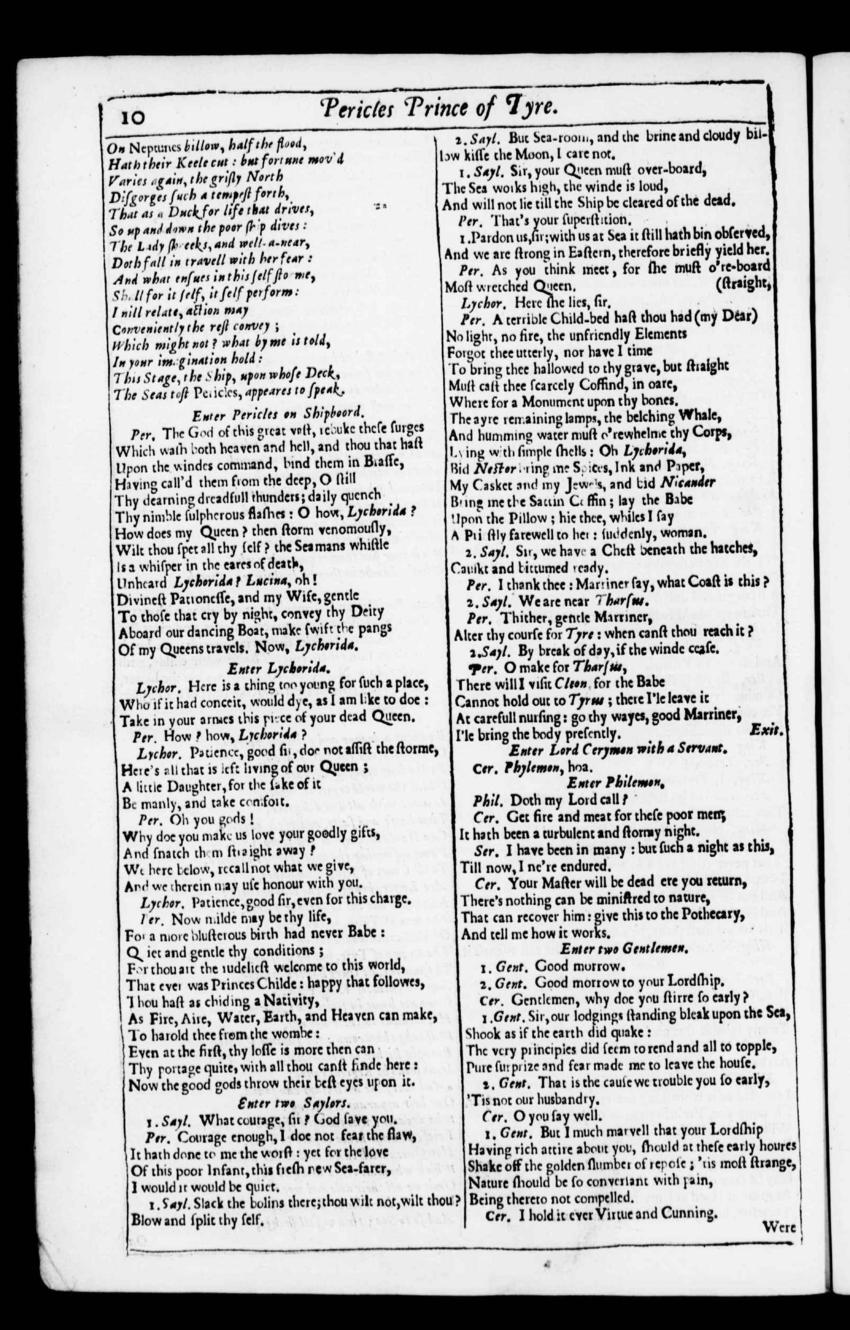Image of Third Folio (New South Wales), page 923