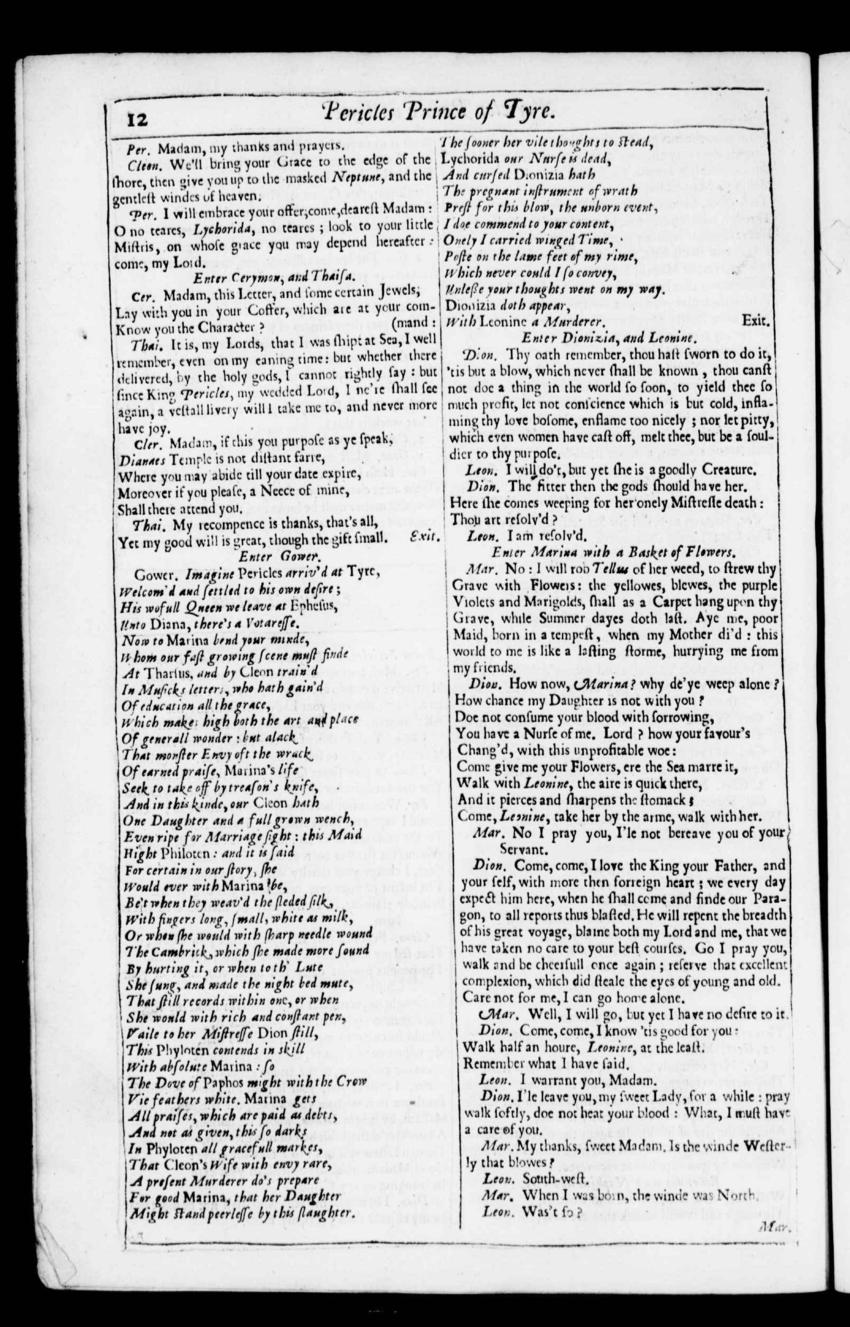 Image of Third Folio (New South Wales), page 925