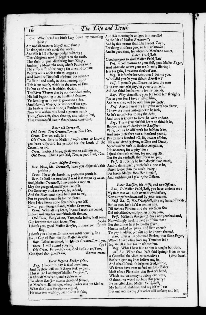 Image of Third Folio (New South Wales), page 951