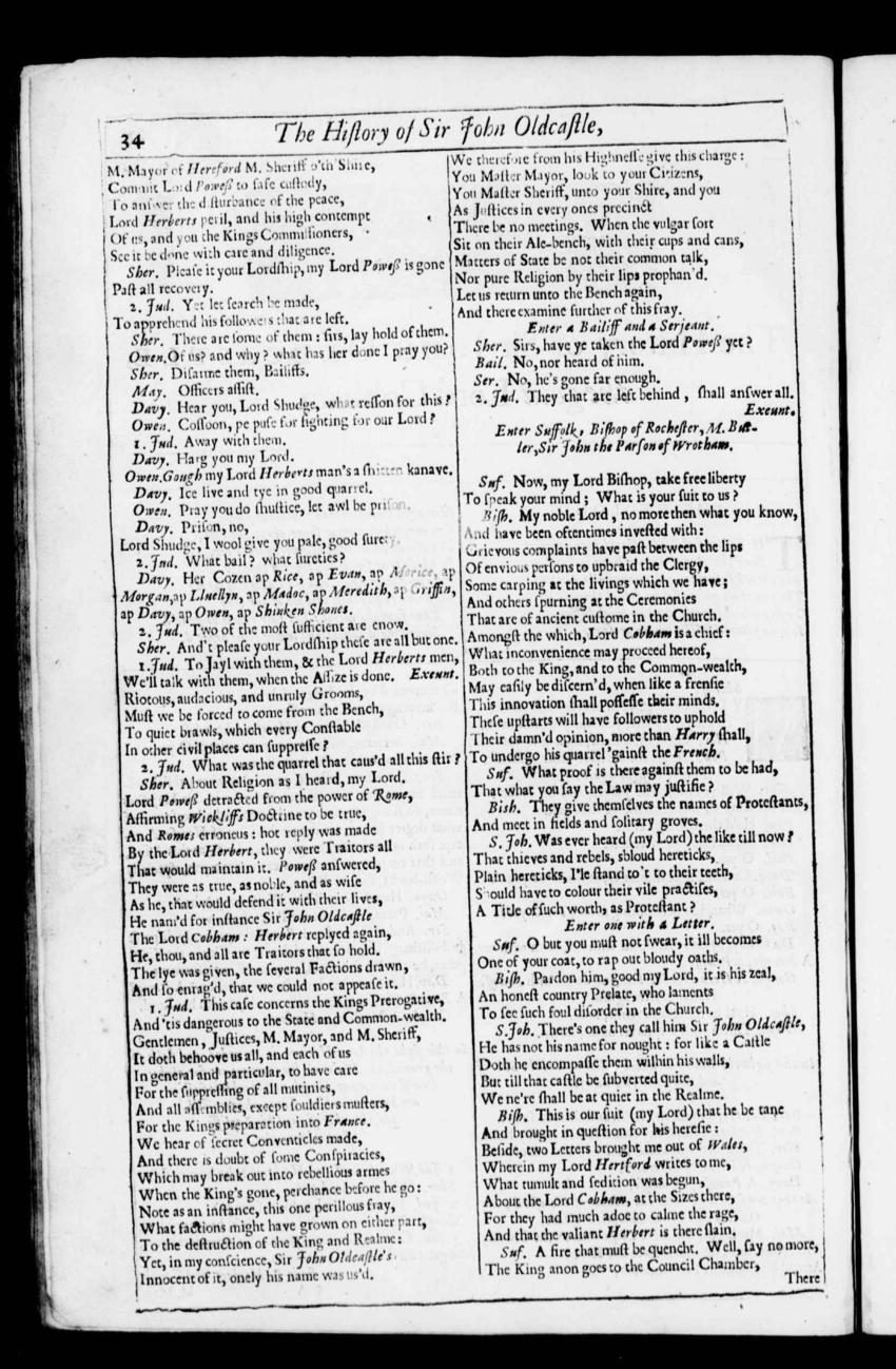 Image of Third Folio (New South Wales), page 967
