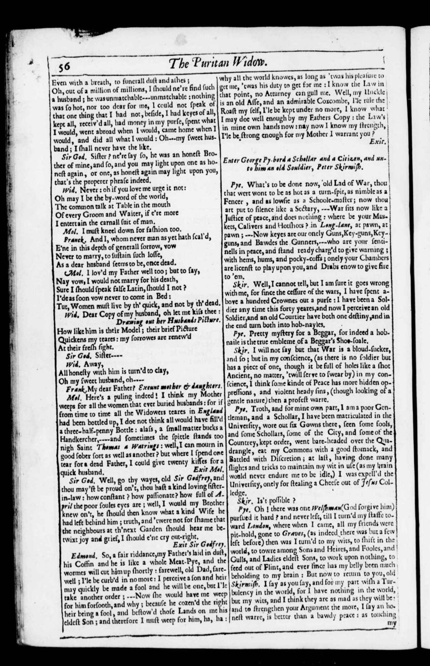 Image of Third Folio (New South Wales), page 985