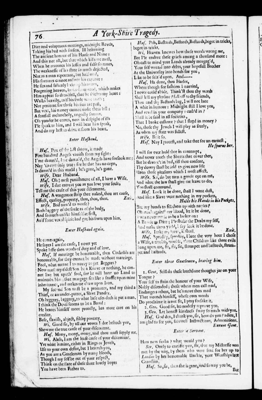 Image of Third Folio (New South Wales), page 1005