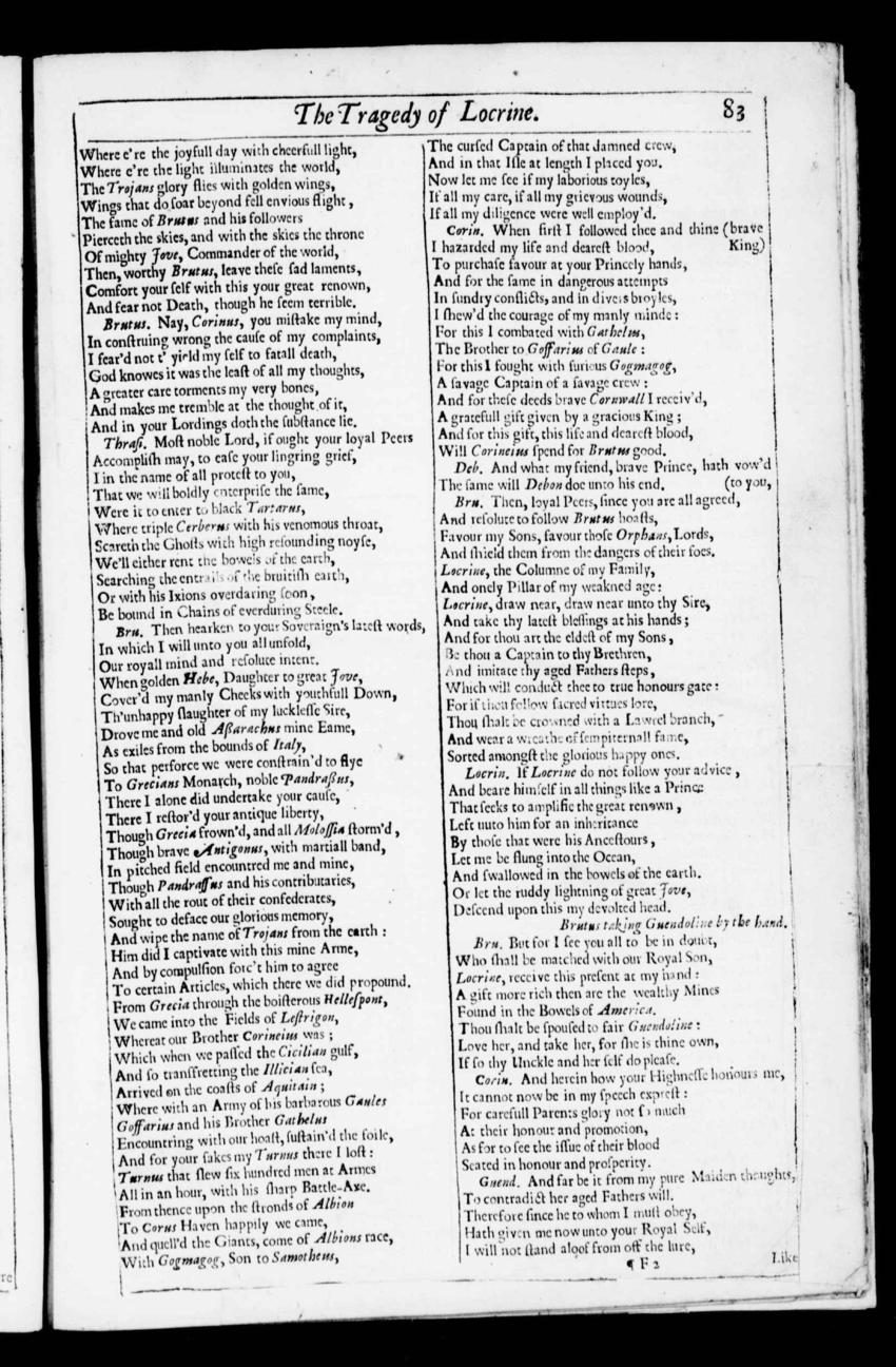 Image of Third Folio (New South Wales), page 1012