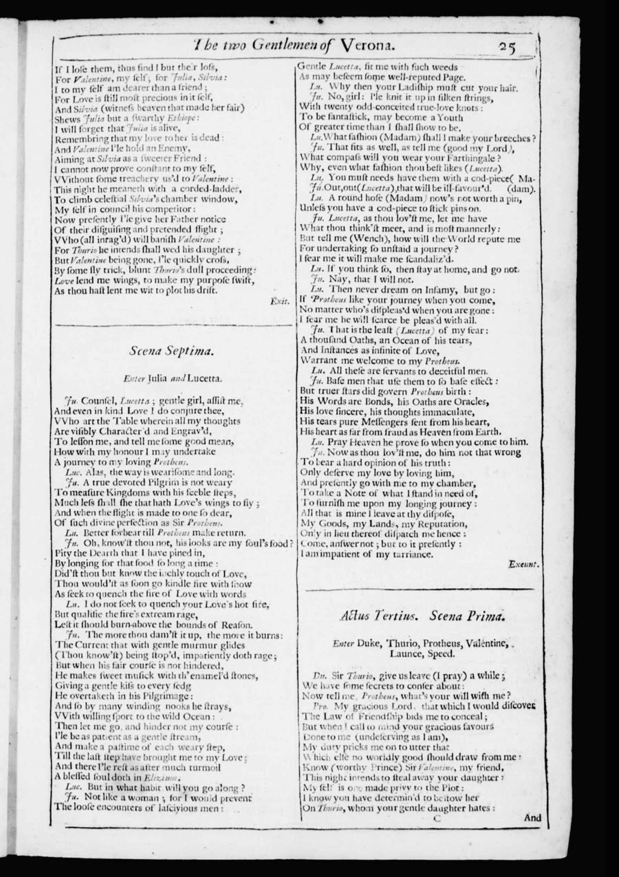 Image of Fourth Folio (New South Wales), page